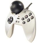 Controller -- Agetec: ASCII Sphere 360 joystick (PlayStation)