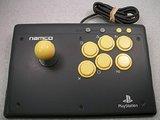 Controller -- Namco Arcade Stick (PlayStation)