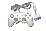 Controller -- Sony DualShock (PlayStation)
