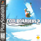 Cool Boarders 2 (PlayStation)
