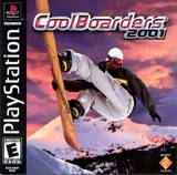 Cool Boarders 2001 (PlayStation)