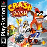 Crash Bash (PlayStation)