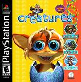 Creatures (PlayStation)