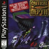 Critical Depth (PlayStation)