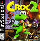 Croc 2 (PlayStation)