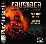 Crusader: No Remorse (PlayStation)