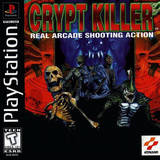 Crypt Killer (PlayStation)