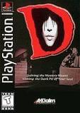 D (PlayStation)