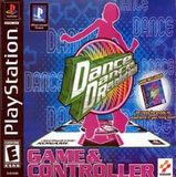 Dance Dance Revolution (PlayStation)