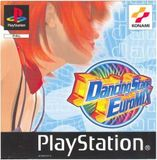 Dancing Stage: Euromix (PlayStation)