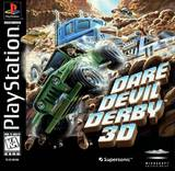 Dare Devil Derby 3D (PlayStation)
