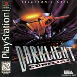 Darklight Conflict (PlayStation)