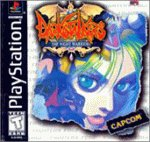 Darkstalkers: The Night Warriors (PlayStation)