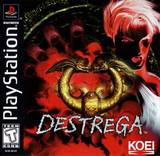 Destrega (PlayStation)