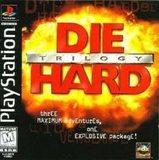 Die Hard Trilogy (PlayStation)