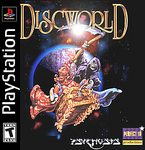 Discworld (PlayStation)