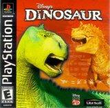 Disney's Dinosaur (PlayStation)
