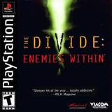Divide: Enemies Within, The (PlayStation)