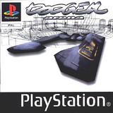 Dodgem Arena (PlayStation)