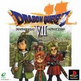 Dragon Quest VII (PlayStation)