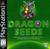 Dragon Seeds (PlayStation)