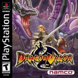 Dragon Valor (PlayStation)