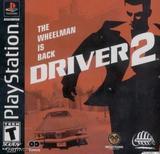 Driver 2 (PlayStation)