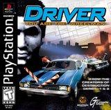 Driver (PlayStation)