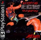 ECW Hardcore Revolution (PlayStation)