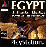 Egypt 1156 B.C.: Tomb of the Pharaoh (PlayStation)