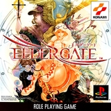 Eldergate (PlayStation)