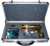 Elemental Gearbolt -- Assassin's Case Edition (PlayStation)