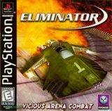 Eliminator (PlayStation)