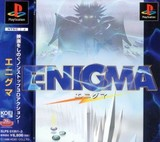 Enigma (PlayStation)