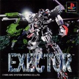 Exector (PlayStation)