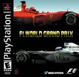 F1 World Grand Prix (PlayStation)
