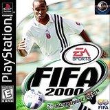 FIFA 2000:Major League Soccer (PlayStation)