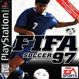 FIFA Soccer 97 (PlayStation)