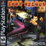 Fear Effect (PlayStation)
