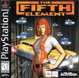 Fifth Element, The (PlayStation)