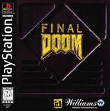 Final Doom (PlayStation)