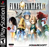 Final Fantasy IX (PlayStation)