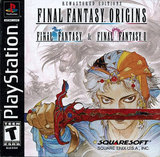 Final Fantasy Origins (PlayStation)