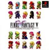 Final Fantasy V (PlayStation)