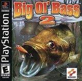 Fisherman's Bait 2: Big Ol' Bass (PlayStation)