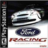 Ford Racing (PlayStation)