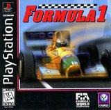 Formula 1 (PlayStation)