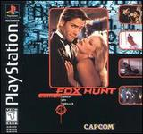 Fox Hunt (PlayStation)