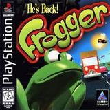 Frogger (PlayStation)