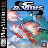 G Darius (PlayStation)